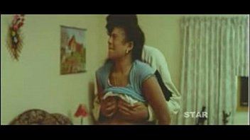 Mallu gets her boobs pressed nicely.