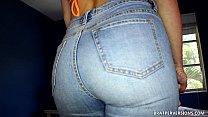 Cum on my Jeans JOI 91 sec