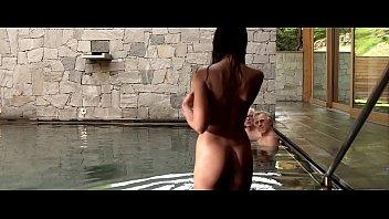 Madalina Ghenea Nude in Youth - La Giovinezza