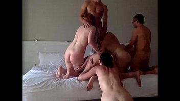 Sexy russian gangbang on periscope - More On Hotscope.tv