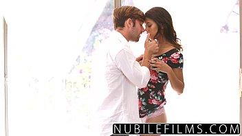 NubileFilms - Monster cock for exxxtra small babe