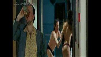 Vanesa Zamora haciendo doggystyle en Torrente 3 (film español)