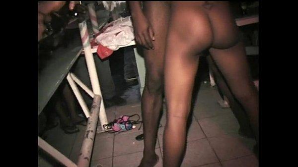 Jamaican Go-Go Club OMG! Dicks Malfunction
