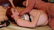 Penny Pax Amazing Big Cock Riding at Bskow