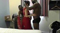 Desi Wife Threesome