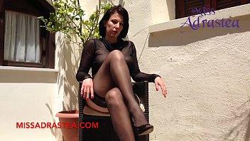 Nylon Traum Miss Adrastea