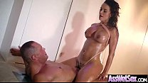 Huge Wet Butt Girl (franceska jaimes) Enjoy Hard Anal Deep Intercorse clip-11