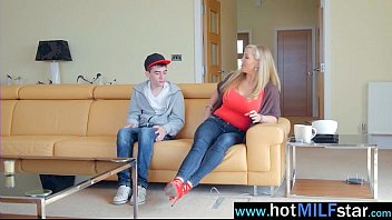 Big Long Hard Cock For Hungry For Sex Superb Milf (rebecca moore) video-29