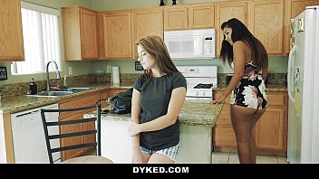 Dyked - Lesbian Teens (Karlie Brooks) (Luzbel) Fuck Each Other
