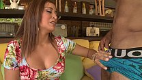 Sexy Colombian MILF tries Porn