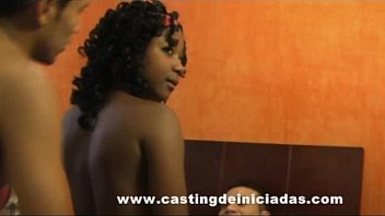 Casting First Anal Celia - Colombiana