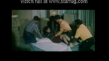Mallu Babe Fucked by a Group