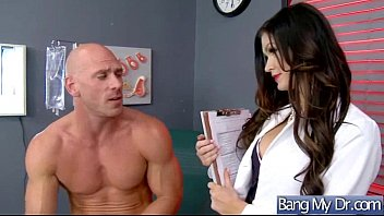 (kendall karson) Slut Nasty Patient Seduced By Doctor In Sex Adventure mov-18