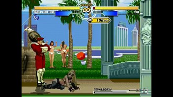 The Queen Of Fighters 2016 11 24 21 00 58 45