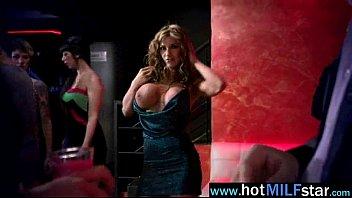 Mature Sexy Lady (esperanza) Ride On cam a Huge Mamba Cock Stud clip-12