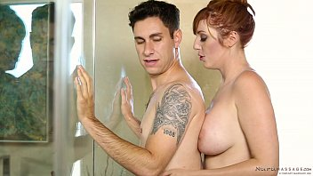 Just don't tell your father! - Lauren Phillips - Fantasy Massage