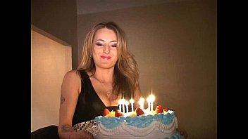 Natasha's Happy Birthday, Screw You orgy