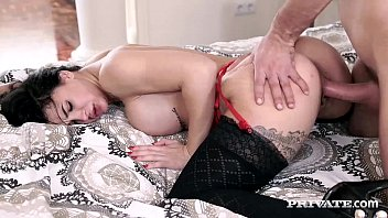 Perfect Ass Susy Gala Has Her Pussy Filled Up