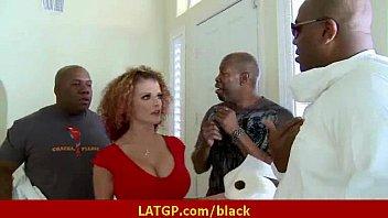 Interracial Milf Porn24