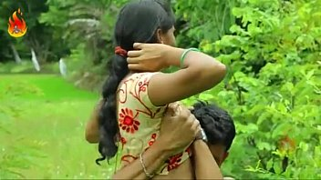 Sexy Indian desi girl fucking romance outdoor sex - desixmms.com