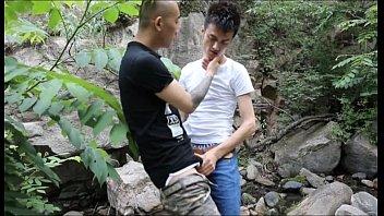 Chinese gay 西北君君野战