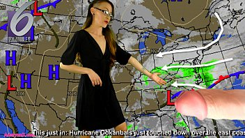 AdalynnX - Fisty The Weather Lady
