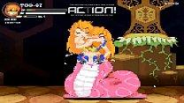 Echidna Wars DX Hentai Game