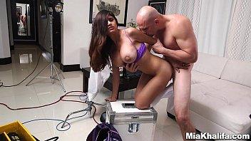 Me Getting extra dick Behind the scenes! (mk13784)