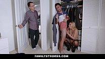 FamilyStrokes - Fucking My Hot StepMom (Vanessa Cage) For Her Birthday