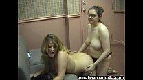 Housewife strapon amateur sex hardcore femdom xxx lesbian porn
