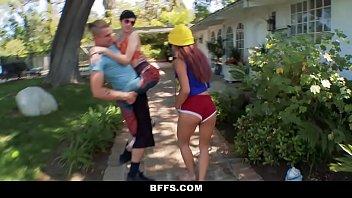BFFS - Teens Fuck Their Way To Music Festival