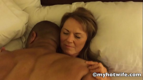 My White Wife Black Fucked! 12 min