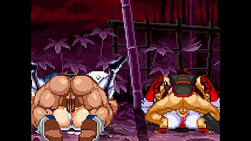 MUGEN Lilith Defeated