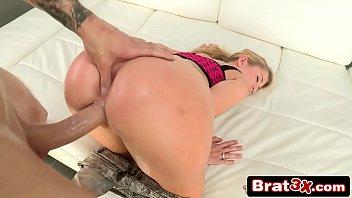 Sweetest Teenage Girl Mandy Armani Loves Huge Cocks