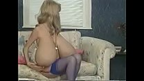 Zena Fulsom runs at camera with her Monster Tits- wtk