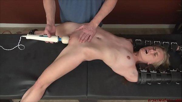 Jessie - Cruel Orgasm