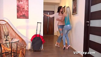 Little Caprice - Piss in mouth Exclusive