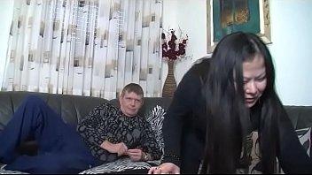 Thai Hausfrau wird hat gefickt - Thai Hardcore