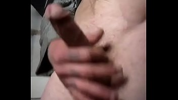 Massive muscle bound cock