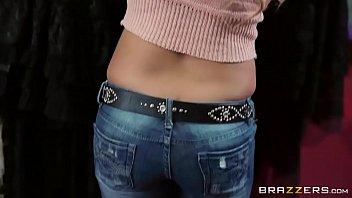 Big Butts Like It Big - All My Thongs Are Too Small scene starring Aubrey Addams and Jessy Jones