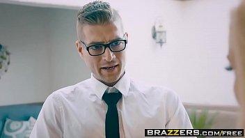 Brazzers - Teens Like It Big -  The Temptation Of Teen scene starring Jade Amber and Xander Corvus