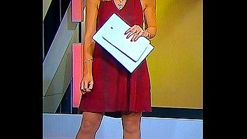Romina Lachmann TV Argentina (Madura sexy) 02