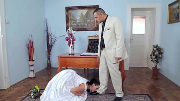 Fanciful marriage. The BDSM movie. Starring: Wild Devil.