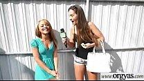 Money For Sex On Cam For Sluty Hot Teen Girl (Melissa Moore&Nicole Bexley) movie-23