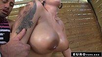 Candela X sexo anal con la sevillana 35 min
