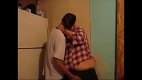 Sister Lexie Fucks Her Step Brother Eric Having Amazing Orgasm In Kitchen