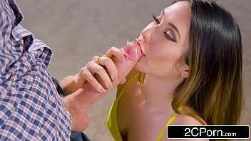 Eva Lovia Needs Her Sister's Boyfriend's Big Dick 7 min