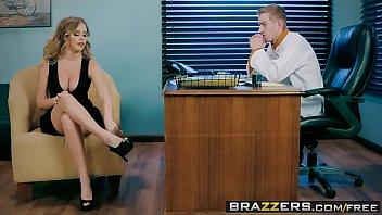 Brazzers - Big Tits at Work - Bon Appetitties scene starring Alexis Adams and Danny D 8 min