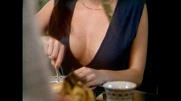Julia Perrin in Love Dreams -1981
