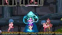 Devil of Heaven - The Evil Spirit of The Heavenly Sky - Animation Gallery
